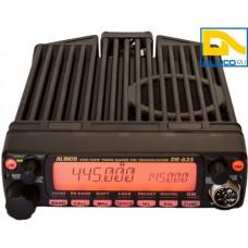 Радиостанция ALINCO DR-635
