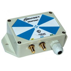 Автономный спутниковый Глонасс/GPS трекер NAVISET SEAPOINT IRIDIUM