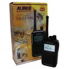 Радиостанция ALINCO DJ-FX446