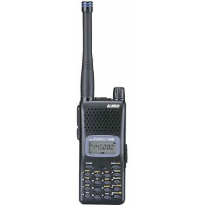 Радиостанция ALINCO DJ-496R