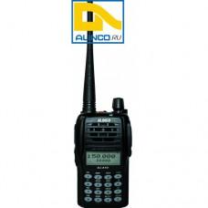 Радиостанция ALINCO DJ-A10