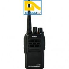 Радиостанция ALINCO DJ-A41