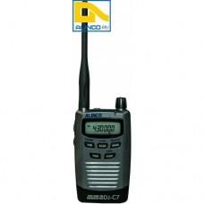 Радиостанция ALINCO DJ-C7