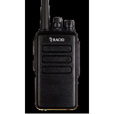 Радиостанция Racio R300 UHF