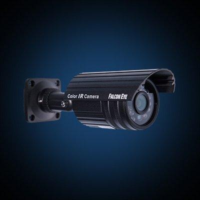 Видеокамера Falcon Eye FE-I90A/15M